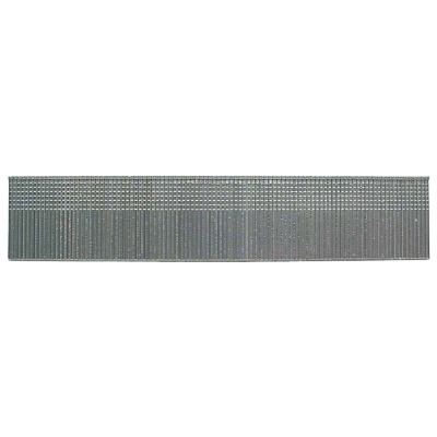 Grip-Rite 16-Gauge Galvanized Straight Finish Nail, 2-1/2 In. (2500 Ct.)