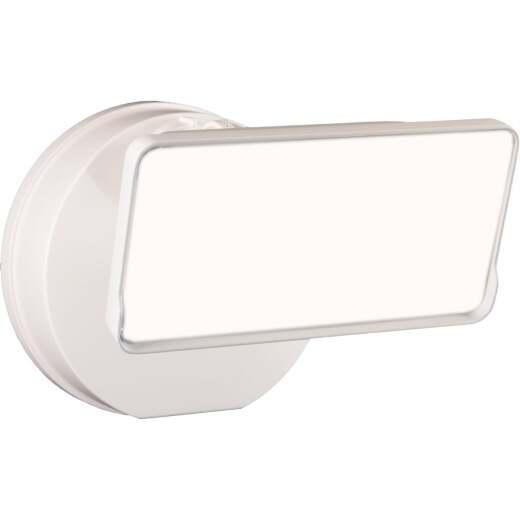 Halo Lumen Selectable White Dusk To Dawn LED Floodlight Fixture